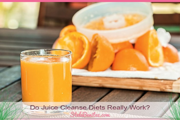 Do Juice Cleanse Diets Really Work?