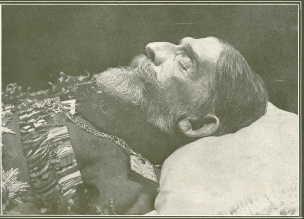 KING FERDINAND DESKREPORT By Stelian Tnase