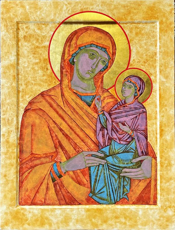 St. Ann and the Virgin Mary: Zoom classes start Sept. 11