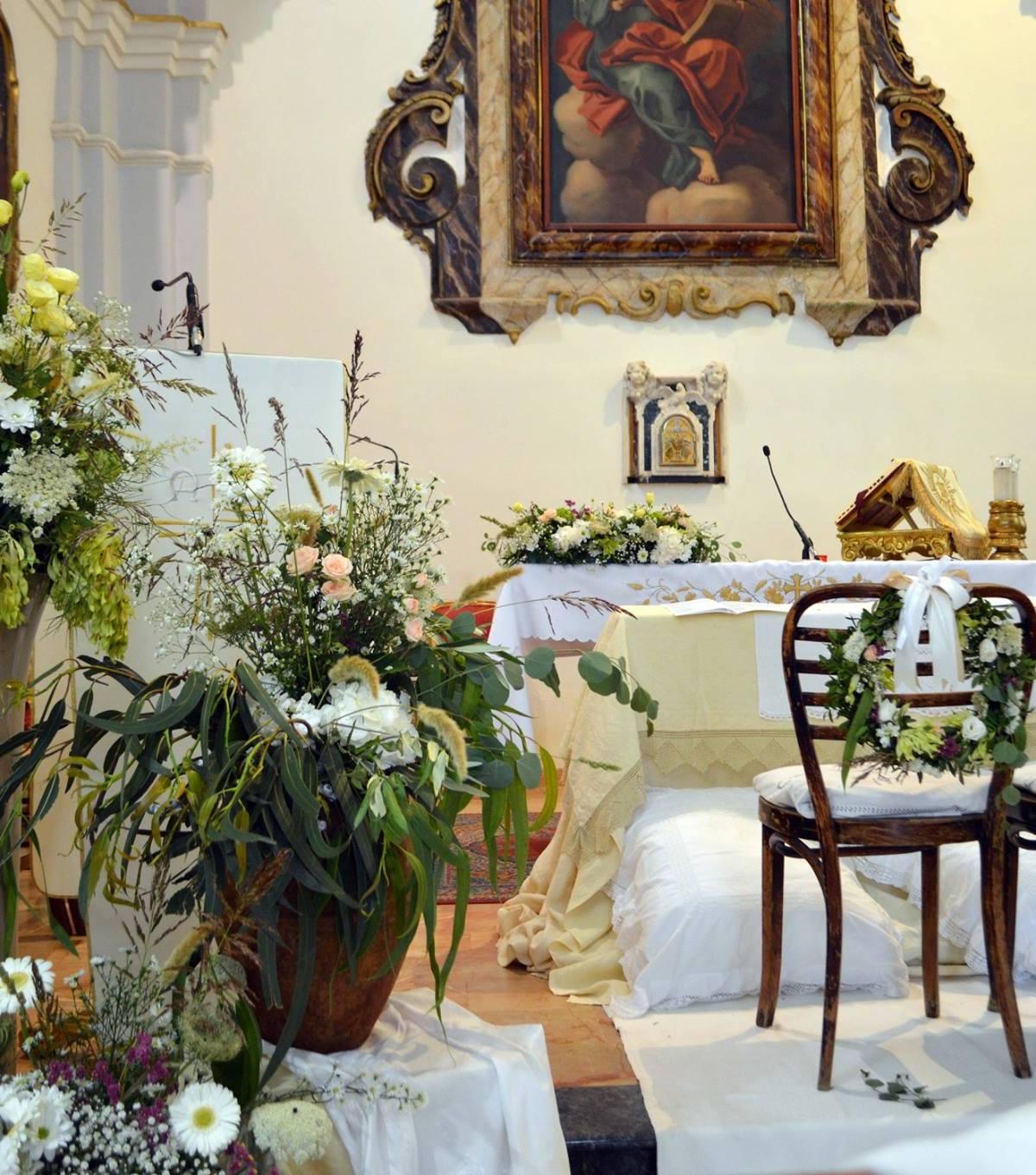 Matrimonio Heritage di Enrico e Federica