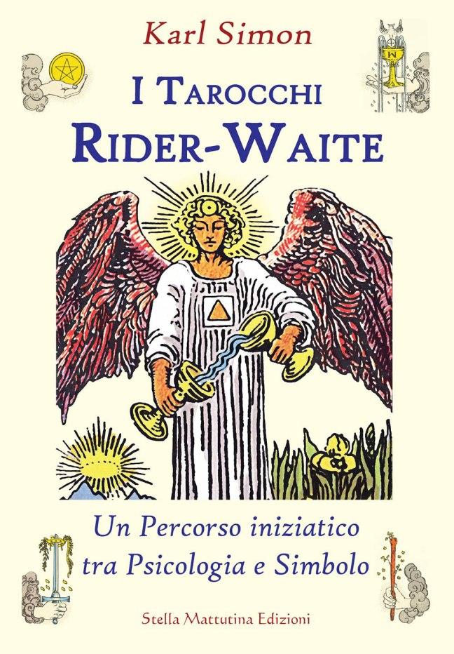 Libri di spiritualità ed esoterismo i tarocchi rider waite