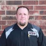 Daniel Place : Senior Technician
