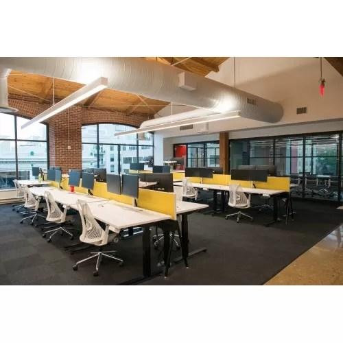 Office System Furniture Workstation 12