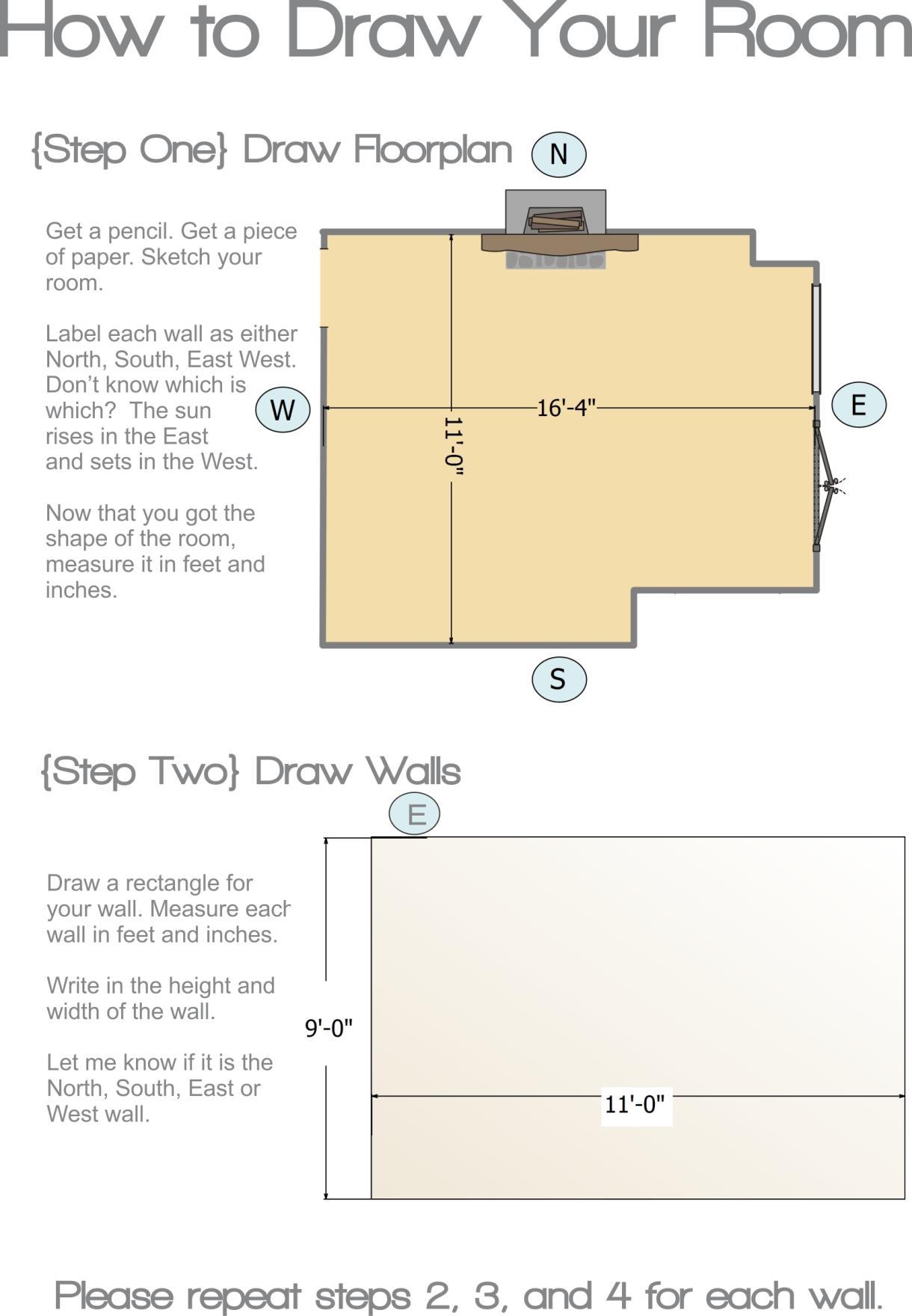 Inspire Me Home Decor Website