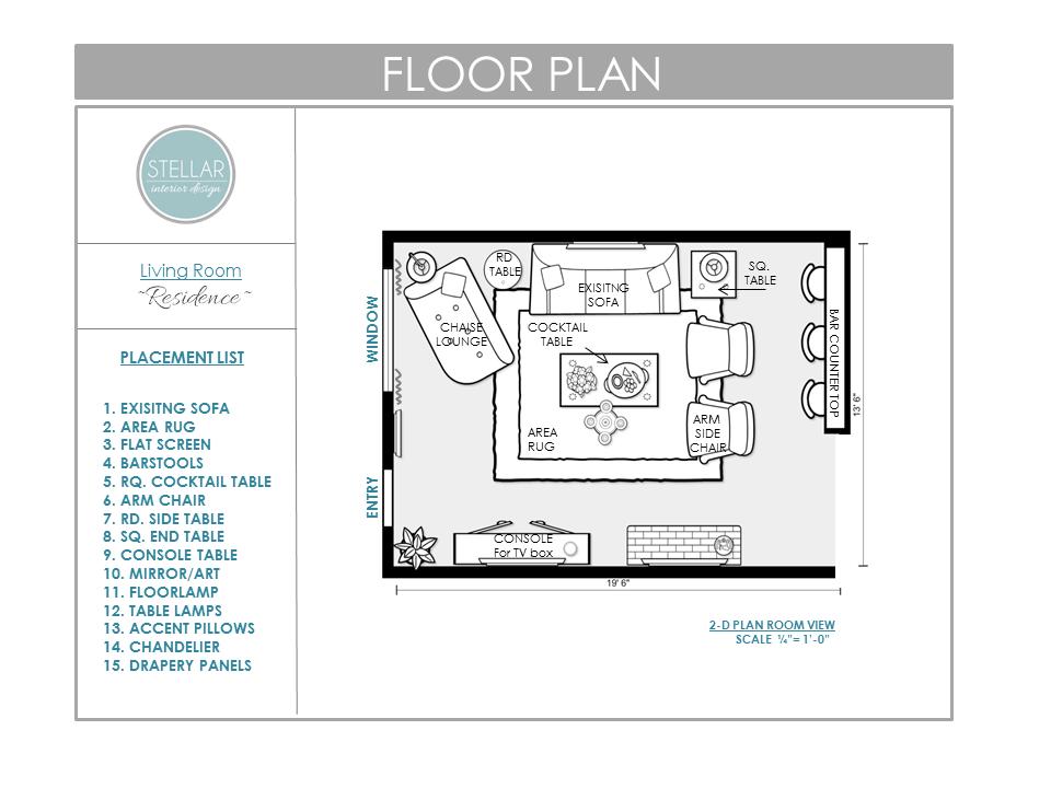 Traditional Interior Design Ideas Living Rooms