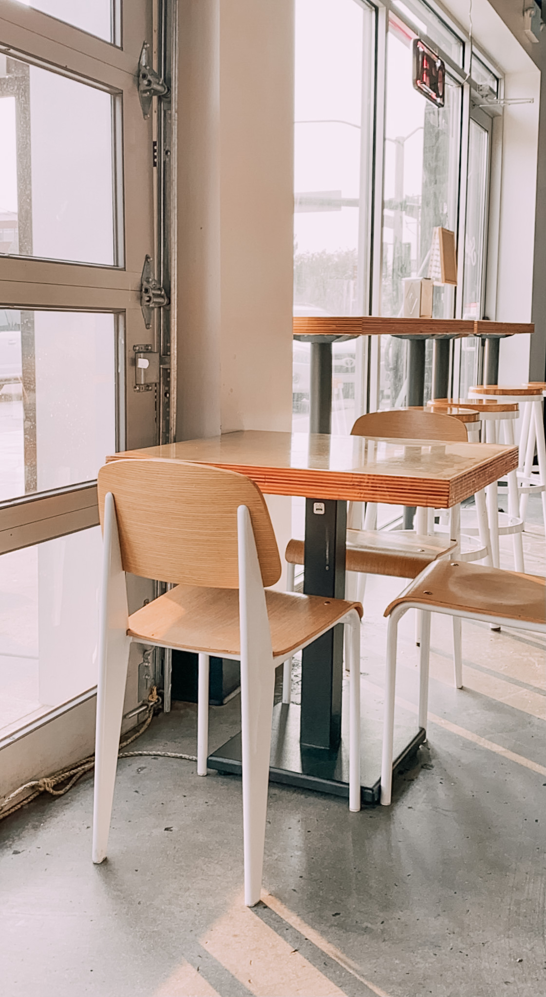 Nampa Chairs