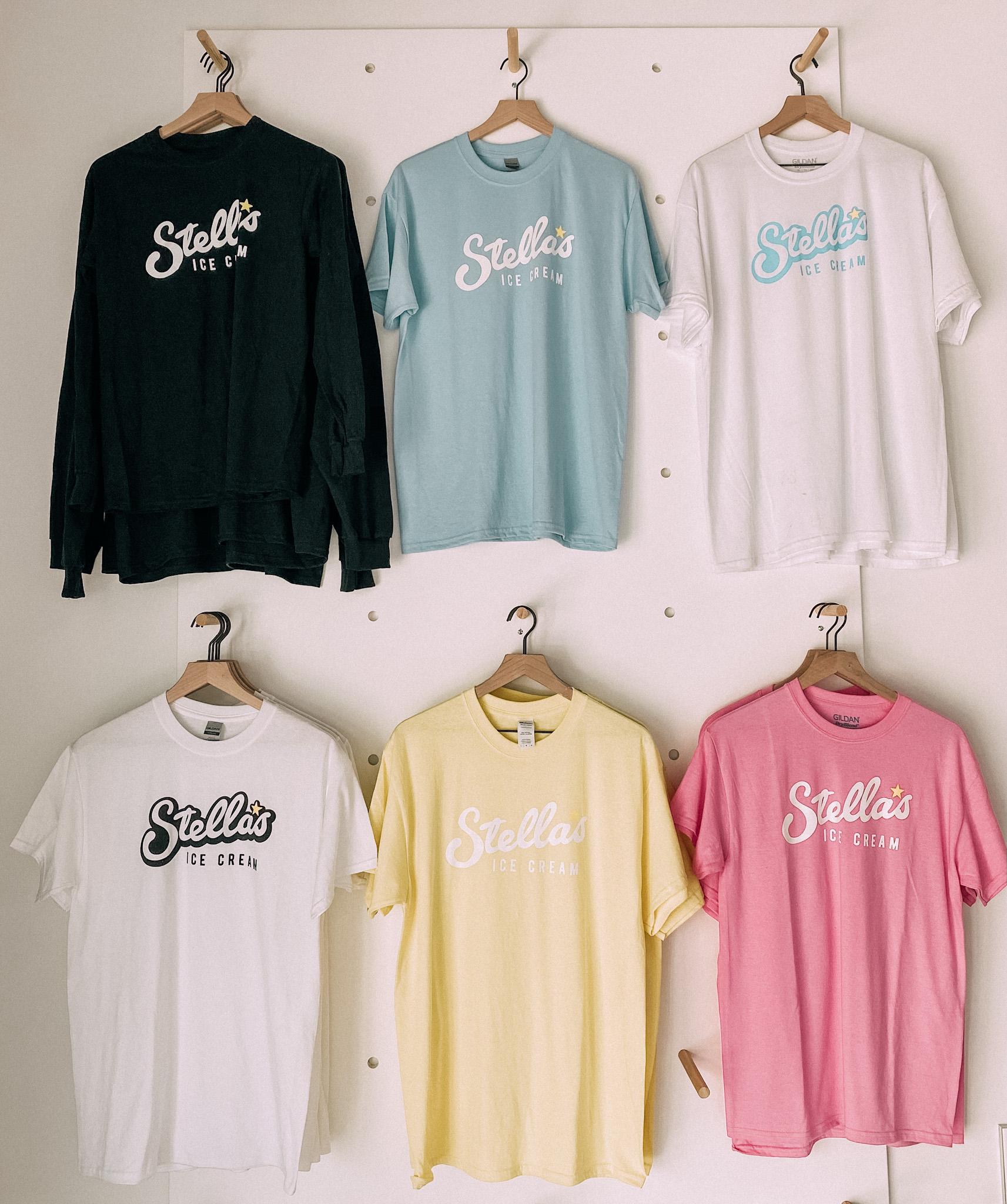 Eagle Shirts