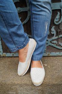 Schuhe von Walkside