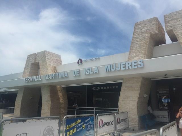 Isla des Mujeres