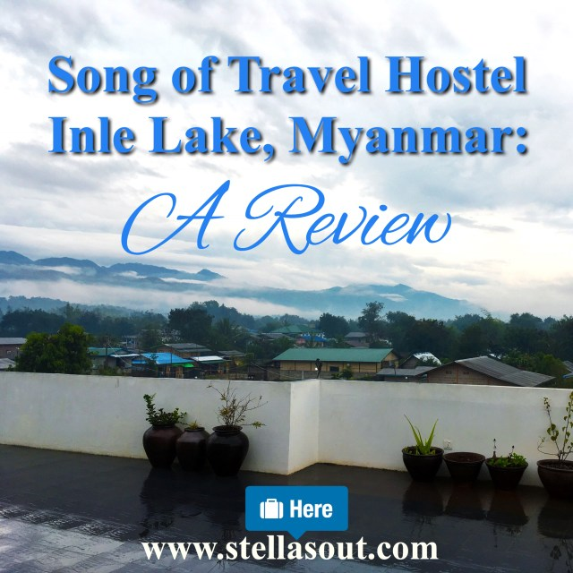 Song of Travel Hostel