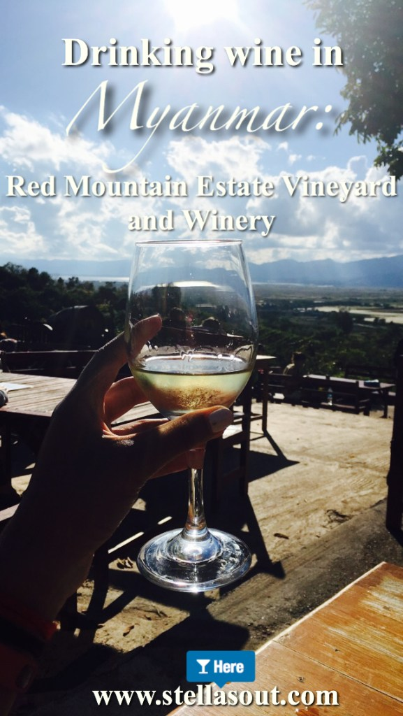 Red Mountain Estate Vineyard and Winery