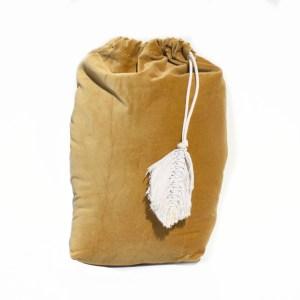 Velvet Gift Sack