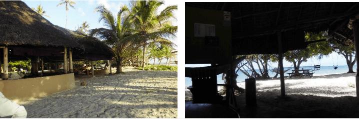 Mikadi beach