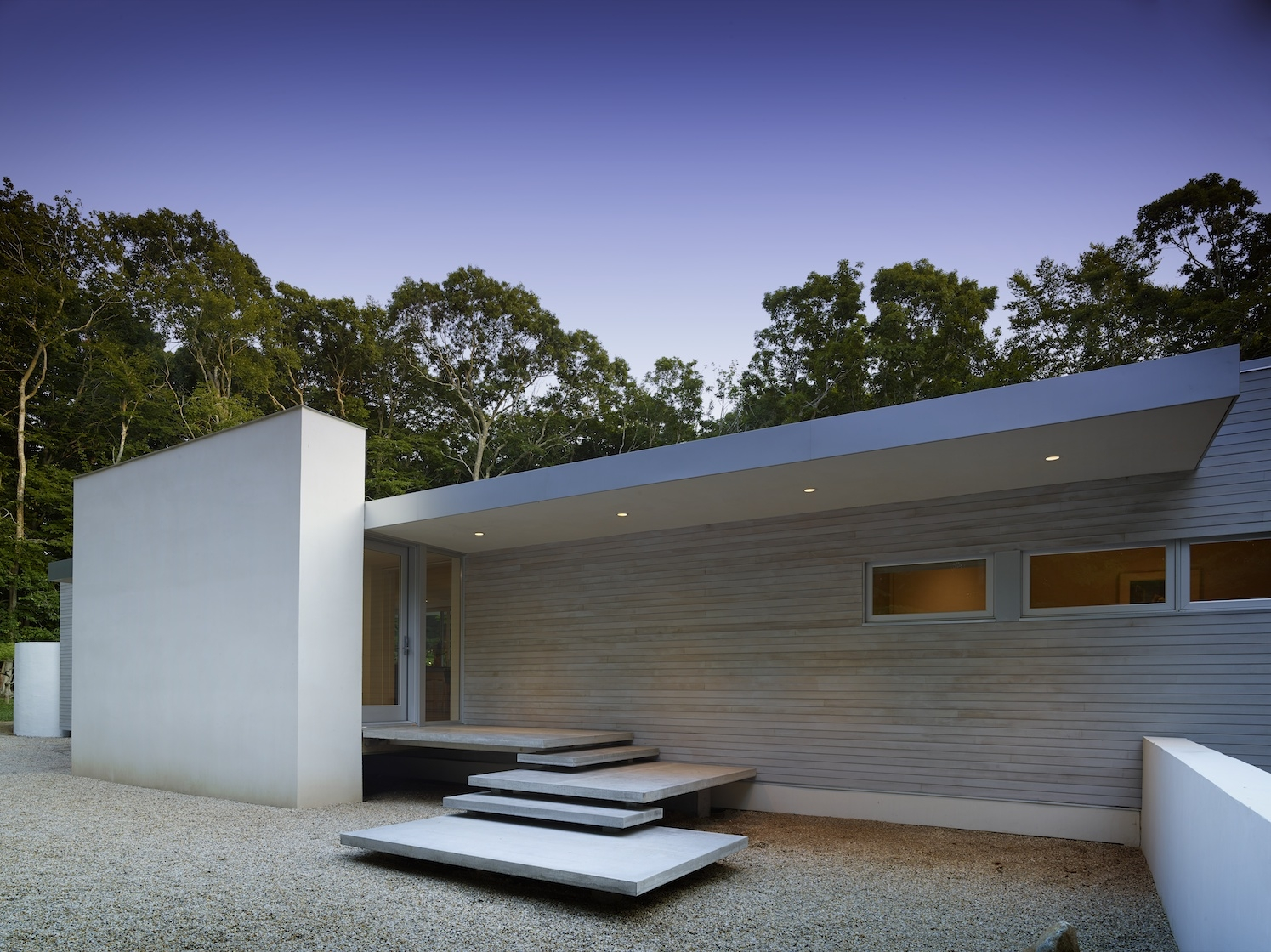 Entry Spaces Stelle Lomont Rouhani Architects Award Winning Modern Architect Hamptons