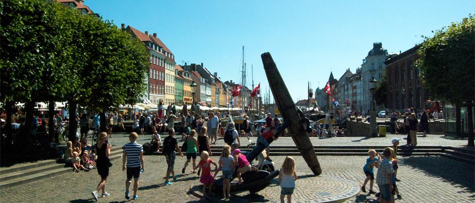 Koken in Kopenhagen