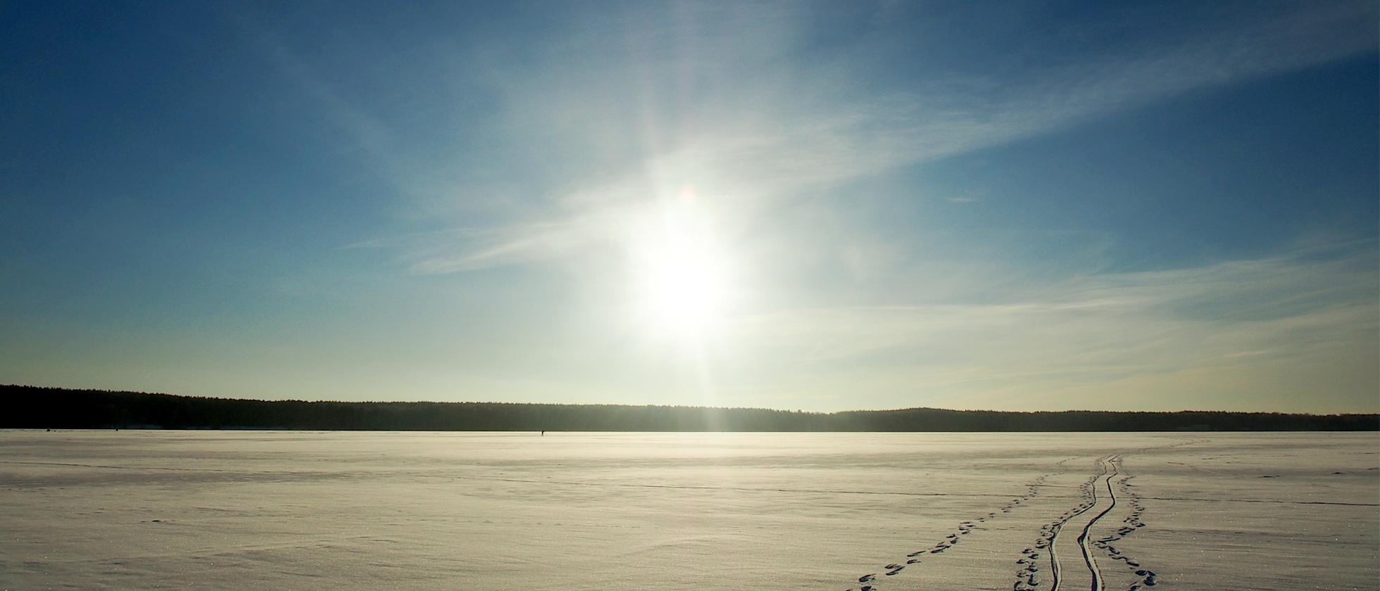 Van Oeral Tot Baikal