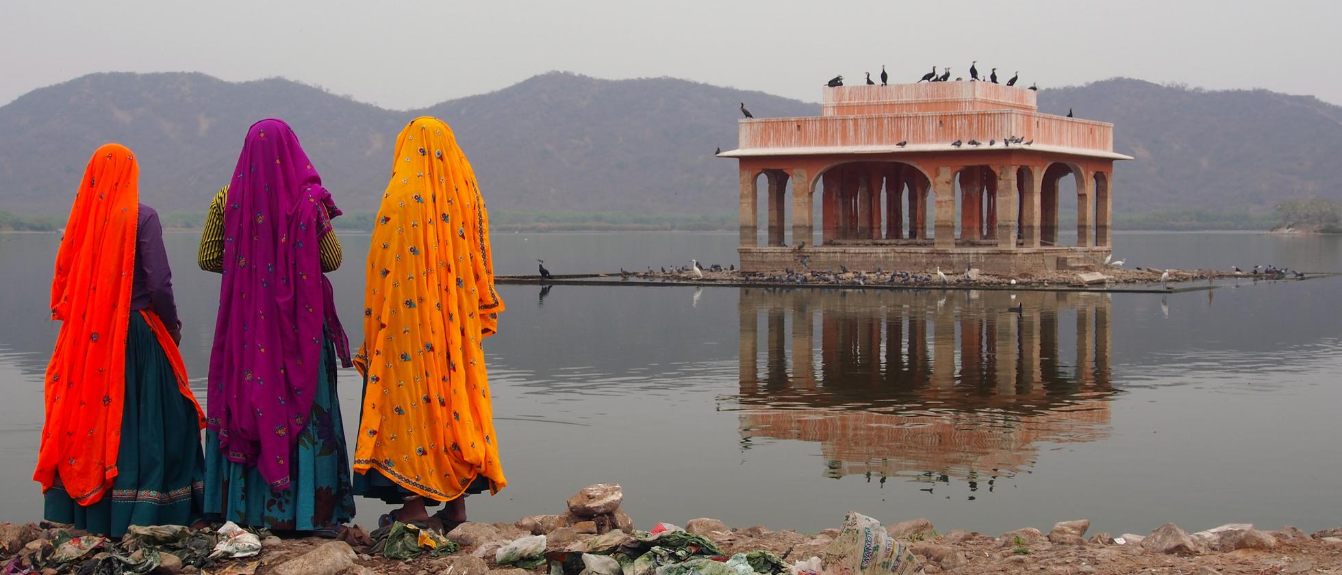 Kleurrijk Rajasthan