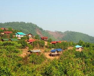 Fotoreportage Laos: Het Leven In De Jungle