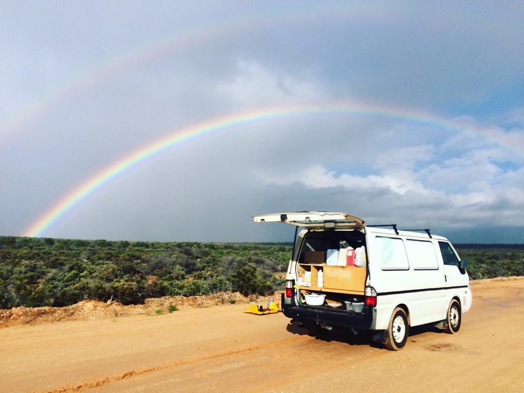 277. A 'Dream' Come True     Darwin, Northern Territory