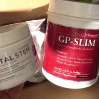 Vital Stem & GP Slim Review by Live Cell Research