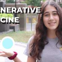 Breakthrough Junior Challenge: Regenerative Medicine - Stem Cell Therapy | Nila Masso-Aiyar