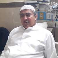 Sami Mohammad Alfaraj from Kuwait came India for Stem Cell Treatment  by Global Stem Cell Care