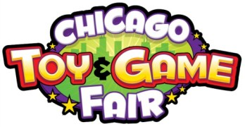 Chicago Toy and Game Fair