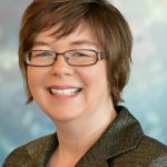 Michelle Larson, PhD, President and CEO of Chicago's Adler Planetarium