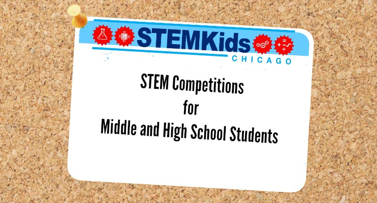 2017 STEM Competitions for Students