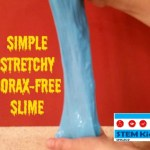 Mix up a Batch of Borax-Free Slime
