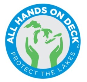 Protect the Great Lakes with All Hands on Deck