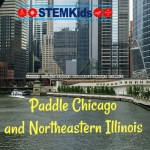 Paddle Chicago and Northeast Illinois: A New Online Guide