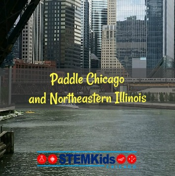 Paddling in Chicago: Where to paddle on the Chicago River and in Northeast Illinois