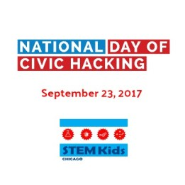 National Day of Civic Hacking Chicago 2017