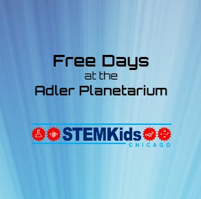 Free Days and More at the Adler Planetarium