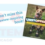 Unstoppable: Bionic Animal Book Gets a Paws-Up!
