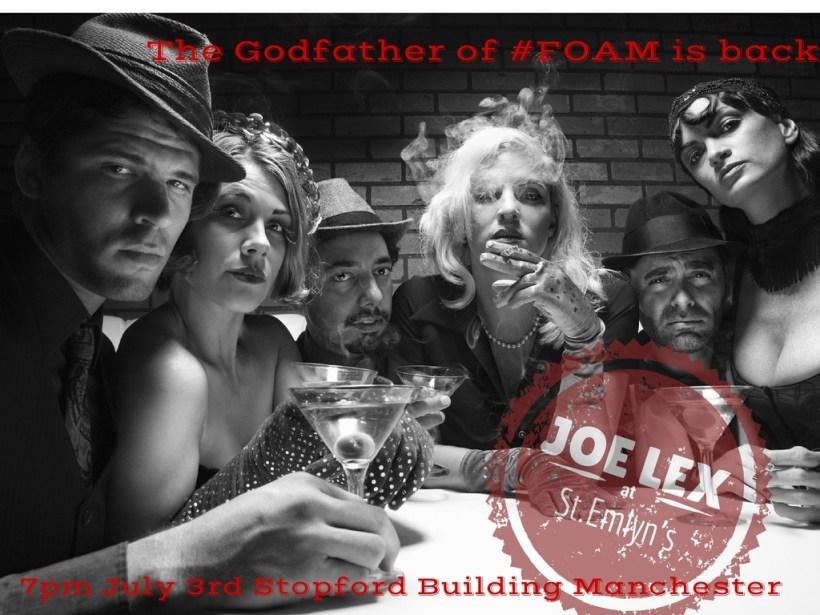 godfather v3
