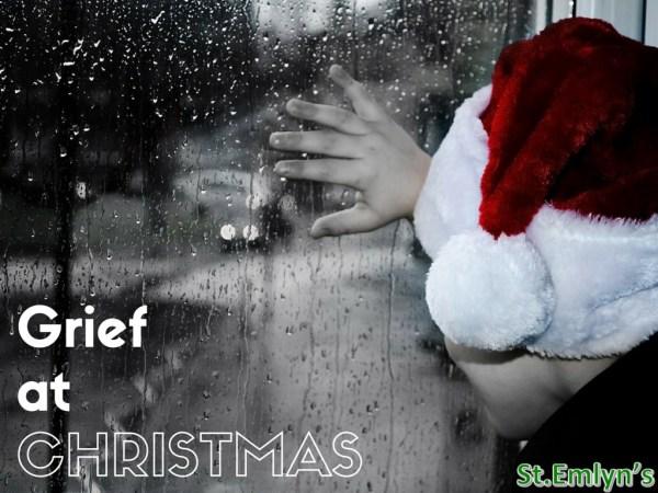 St.Emlyn's grief christmas