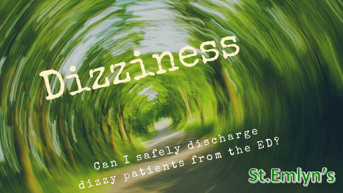 dizziness stemlyns