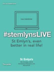 e-Books • St Emlyn's