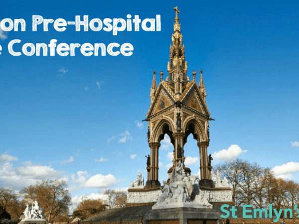 pre-hospital conference