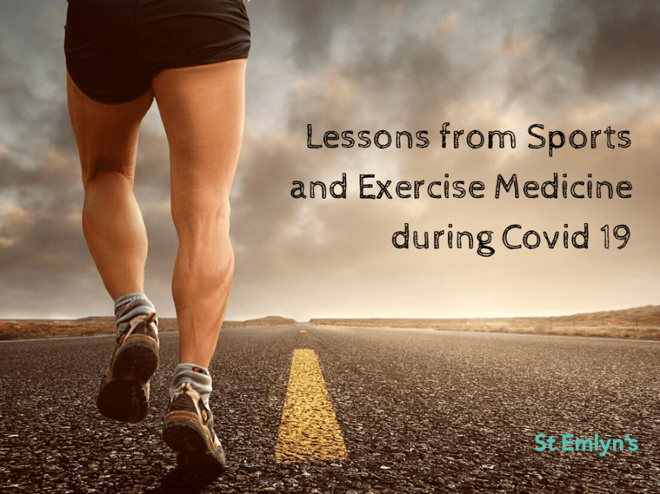 Sports and Exercise Medicine and COVID-19