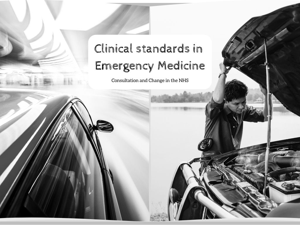 clinical standards