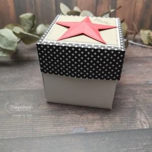 Stampin@first Designteam-Explosionsbox