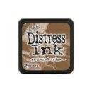distress ink - gathered twigs