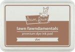 lawn fawn dye ink doe