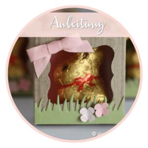 Minihase in der Box-Anleitung-Stampin Up-Stempelzimmer