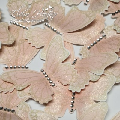 Glitzer-Schmetterling-Schmetterlingsglück-Schmetterlingsduett-Stampin' Up!-Stempelzimmer