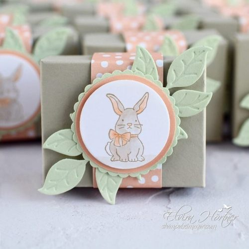 A good day-kleiner Hase-Swap-On Stage 2019-envelope-punch-board-stampin' Up!-Stempelzimmer
