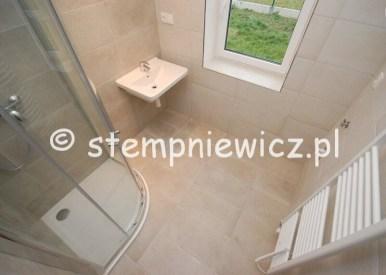 remont łazienki prysznic bolesławiec